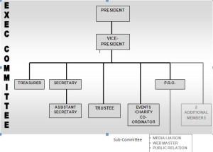 exec structure