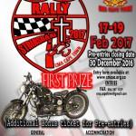 FRR Poster (Bike) 2017