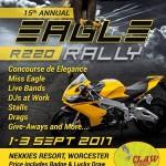 Eagle Rally