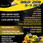 ONEeagle-rally-poster-2018
