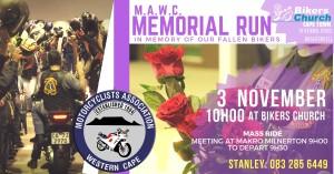 Memorial Run 2019